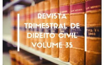 VOLUME Nº 35