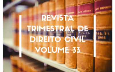 VOLUME Nº 33